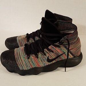 Nike Hyperdunk Flyknit 2017 Basketball Shoes Sz 11